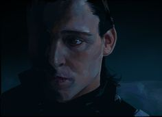 ArtStation - Loki, B Beask