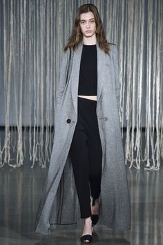 Barbara Casasola Spring 2016 Ready-to-Wear Fashion Show