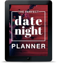 planning perfect angeles date night