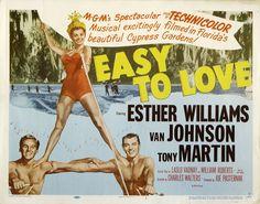 Una Pagina de Cine 1953 Easy to love - Facil de amar (ing) (lc) 01.jpg