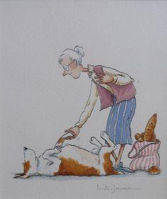 Anita_jeram_-_When_she_got_back_the_poor_dog_was_dead