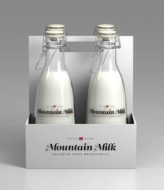 Mountain Milk.