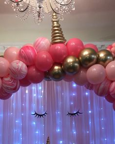 Unicorn Themed backdrop & balloons : Complete unicorn party Themed set up Hawaiian Party Decorations, Diy Party Decorations, Balloon Decorations, Balloon Ideas, Unicorn Themed Birthday Party, Unicorn Party Decor, Girl Birthday Party Themes, Butterfly Theme Party, Unicorn Birthday Decorations