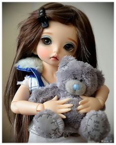 Isabella, My littlefee luna :) | Flickr - Photo Sharing!