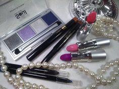 No Espaço da Rô: Lançamentos de Maquiagem Eudora