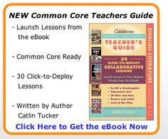 Collaborize Classroom - create collaborative backchannel discussions and track participation