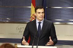 Pedro Sánchez no descarta un gobierno de coalición: No me cierro a nada - Diario de  Torremolinos
