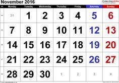Free-November-2016-Calendar.png (1024×716)