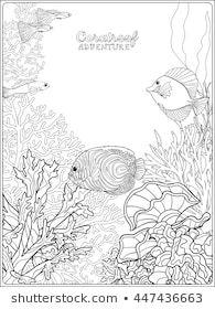 Pin Auf Ozean Zeichnung