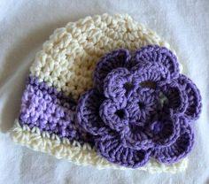 Congratulations Baby Girl Hat Newborn Hats Photography Prop Crochet Infant Hat Newborn Gift on Etsy, $24.95