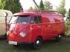 T1 Feuerwehr Bus