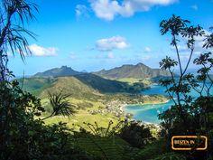 View on Whangarei He