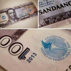 VoicePoints: BSP releases 100-peso bill Iglesia Ni Cristo Centennial overprint