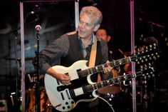Don Felder, one of the Eagles guitarists. Description from pinterest.com. I searched for this on bing.com/images