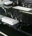 3x12 Palermo Collection Smoke Gray Glazed Ceramic Tile Backsplash Wall Bath | eBay Ceramic Tile Backsplash, Glazed Ceramic Tile, Ceramic Subway Tile, Mosaic Tiles, Granite Flooring, Stone Flooring, Marble Floor, Tile Floor, Palermo