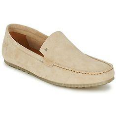 He aquí un mocasín Kenzo que no podremos dejar de lado El estilo clásico, es un valor seguro para los hombres. #zapatohombre