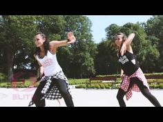 Ain't Your Mama by JL - Salsation choreography - YouTube