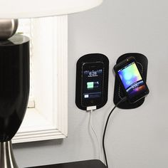 Black Stick UM! 3 Pack now featured on Fab. What an awesome way to charge your devices without having a zillion wires!!!