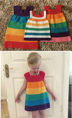 Crochet Girl Dress Patterns You'll Fall Hard For You will lovd this collection of Crochet Girl Dress Pattern Ideas and we have included plenty of ideas that you will be keen to try. View now.