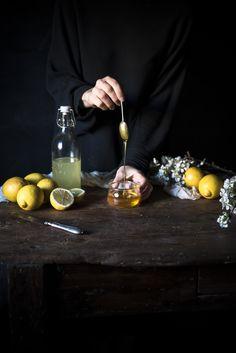 Torta bavarese limone e camomilla- Chamomile lemon bavarian cake - Frames of sugar-Fotogrammi di zucchero