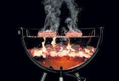 Μυστικά και tips για καλό ψήσιμο στα κάρβουνα - gourmed.gr
