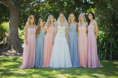 Read More: http://www.stylemepretty.com/australia-weddings/2014/06/23/elegant-garden-inspired-wedding/