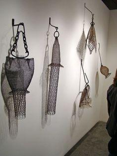 Tracy Krumm.  Andrea Schwartz - San Francisco California Art Galleries Events: March 16, 2011