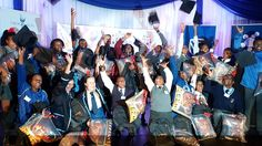 Youth Entrepreneurs STEP UP 2 Social Challenges and win