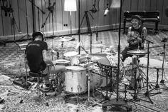 DeadBeatz double drums Drums, Music Instruments, Drum Kit, Drum, Musical Instruments