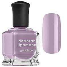Deborah Lippmann - Gel Lab Pro Nail Polish  in Little Dirty Secret #sephora