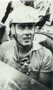 Luigi Musso(I) Born 28 July 1924 Died 6 July 1958 (aged 33) Killed @ The 1958 French Grand Prix, Reims Circuit