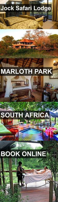 Hotel Jock Safari Lodge in Marloth Park, South Africa. For more information, photos, reviews and best prices please follow the link. #SouthAfrica #MarlothPark #travel #vacation #hotel