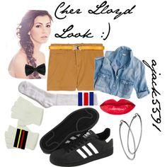 Cher Lloyd Look #2