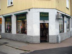 TygJohan Göteborg
