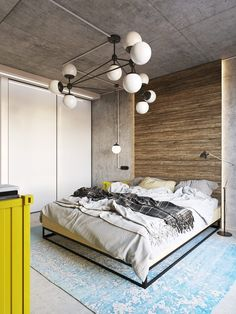 Stylish and Fashionable Bedroom Decorating Ideas - RooHome | Designs & Plans