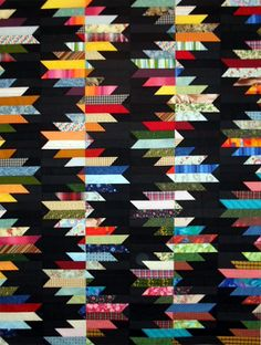 Linda Rotz Miller Quilts and Quilt Tops for Sale Bright Quilts, Colorful Quilts, Scrappy Quilts, Baby Quilts, Jellyroll Quilts, Rag Quilt, Quilt Top, Quilt Block Patterns, Quilt Blocks