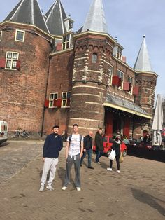 Amsterdam Travel, Street View, Image