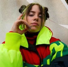 Pin by ? on Billie in 2020 Billie Eilish, Divas, Foto Instagram, Her Music, Music Songs, American Singers, Girl Crushes, Music Artists, My Idol