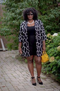 #plussizefashion blogger #mustard #mycurvesandcurls  #assacisse #plus size fashion for women