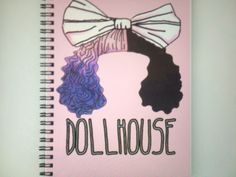Diy Melanie martez note book diy