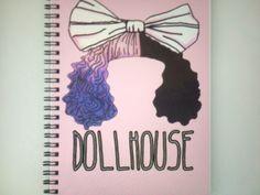 Diy Melanie martez note book diy