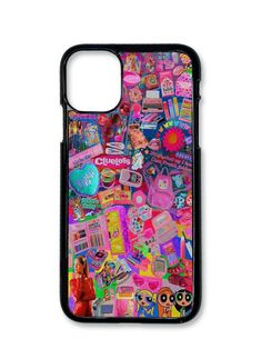 Y2K aesthetic Phone Case - iPhone 12 pro max
