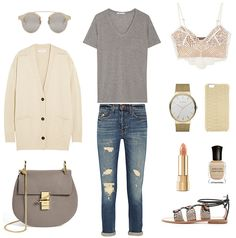 3 Neutrals Every Girl Should Own   Hello Fashion Blog