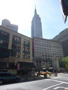 Reisebericht über New York City: http://wp42.hkv-sh.ch/new-york-city-usa/