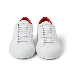 GivenchyLeather Sneakers