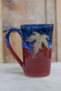 I absolutely love Alewine Pottery in Gatlinburg, TN!!  It is the best!