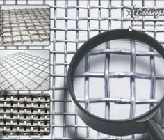 Panel Çit Iron Wire, Metal Panels, Stainless Steel Wire, Mesh Material, Wire Mesh, Weaving, Annex, Product Design, Fence