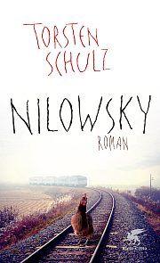Nilowsky ist eine komische Type, aber für den jungen Markus Bäcker unheimlich faszinierend.  Torsten Schulz präsentier seinen neuen Roman heute Abend in der Volksbühne.  http://berlinerlesezeichen.de/lesung-buch-und-horbuchpremiere-torsten-schulz-nilowsky