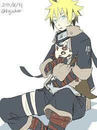 Naruto is a genious and a prodogy but his parents and sibling hate him and during thr chunin exams tries to kill him Anime Naruto, Sasuke X Naruto, Naruto Shippuden Anime, Naruto Art, Manga Anime, Anime Boys, Menma Uzumaki, Narusaku, Sasunaru