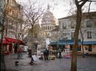 Montmartre (Paris, Ile-de-France)